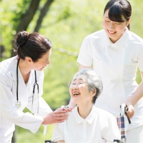 越川病院訪問看護ステーション